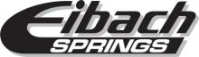 Eibach motorbike suspension